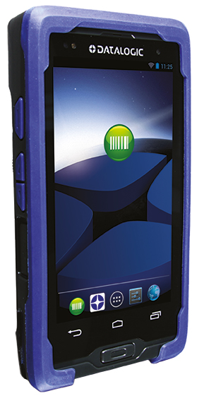 Datalogic Dl Axist Android Handheld Terminal