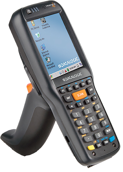 Datalogic Skorpio X3 Windows Ce Net Mobile Computer