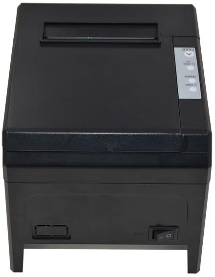 Palmx Zj 8330 Desktop Receipt Pos Printer